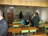 Учебный класс на Щетинина