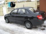 Лада Гранта (Lada Granta) - Автошкола Вологда