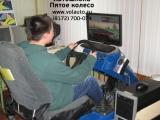 Обучение на автосимуляторе в Вологде