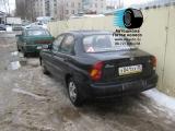 Учебный автомобиль ZAZ Chance - Автошкола Вологда